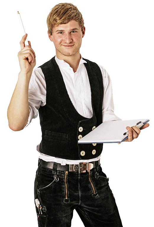 Bewerben bei M. Stöhr GmbH